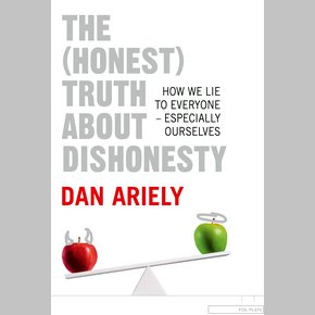 The (Honest) Truth About Dishonesty thumbnail