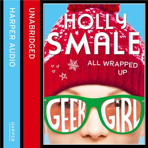 All Wrapped Up (Geek Girl Special Book 1) thumbnail