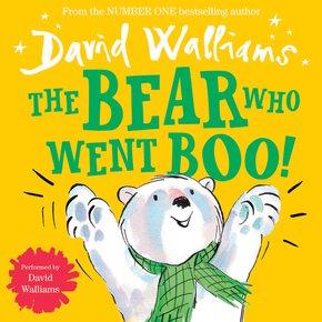 The Bear Who Went Boo! thumbnail