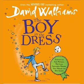 The Boy in the Dress thumbnail
