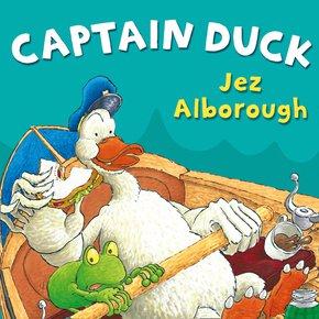 Captain Duck thumbnail