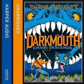 Chaos Descends (Darkmouth Book 3) thumbnail