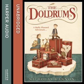 The Doldrums (Doldrums Book 1) thumbnail