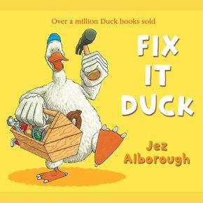 Fix-It Duck thumbnail