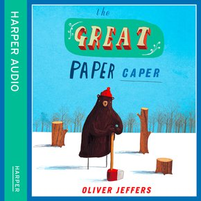 The Great Paper Caper thumbnail