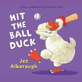 Hit the Ball Duck thumbnail