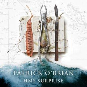 HMS Surprise thumbnail