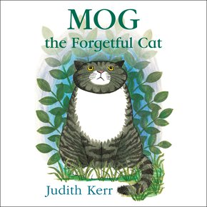 Mog the Forgetful Cat thumbnail
