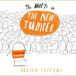 The New Jumper (Hueys) thumbnail