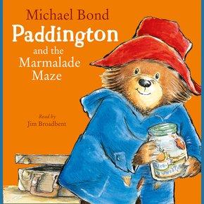 Paddington and the Marmalade Maze thumbnail
