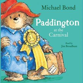 Paddington at the Carnival thumbnail