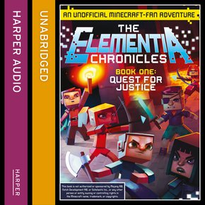 Quest for Justice (The Elementia Chronicles Book 1) thumbnail