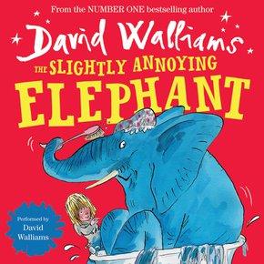 The Slightly Annoying Elephant thumbnail