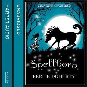 Spellhorn (Essential Modern Classics) thumbnail