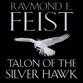 Talon of the Silver Hawk (Conclave of Shadows Book 1) thumbnail