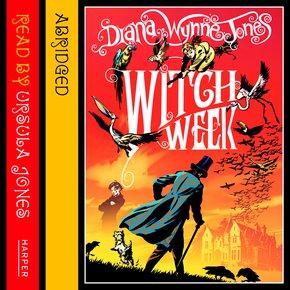 Witch Week (The Chrestomanci Series Book 3) thumbnail