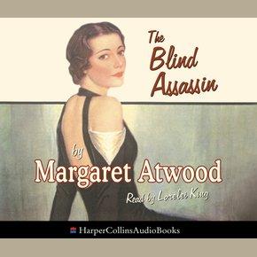 The Blind Assassin thumbnail