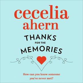 Thanks for the Memories thumbnail