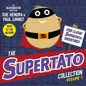 The Supertato Collection Vol 1 thumbnail
