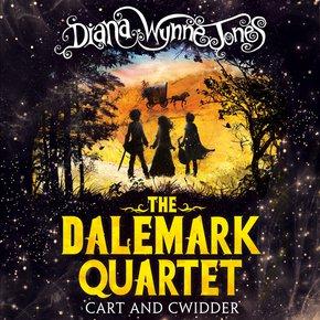 Cart and Cwidder (The Dalemark Quartet Book 1) thumbnail