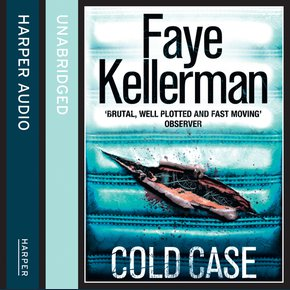 Cold Case: (Also known as The Mercedes Coffin) (Peter Decker and Rina Lazarus Crime Thrillers) thumbnail