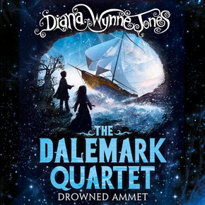 Drowned Ammet (The Dalemark Quartet Book 2) thumbnail