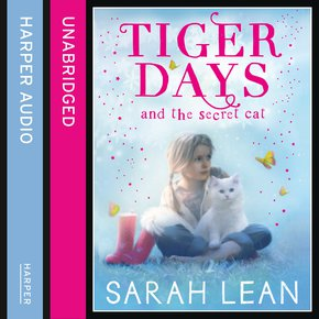 Tiger Days and the Secret Cat thumbnail