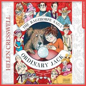 Bagthorpe Saga The: Ordinary Jack (Collins Modern Classics) thumbnail