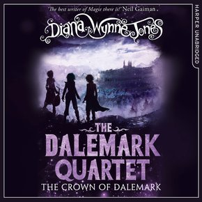 The Crown of Dalemark (Dalemark Quartet Book 4) thumbnail