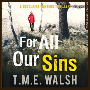 For All Our Sins (DCI Claire Winters Book 1) thumbnail