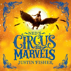 The Gold Thief (Ned's Circus of Marvels Book 2) thumbnail