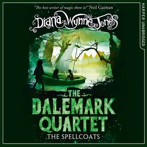 The Spellcoats (Dalemark Quartet Book 3) thumbnail
