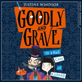 Goodly and Grave in A Bad Case of Kidnap thumbnail