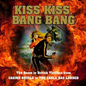 Kiss Kiss Bang Bang thumbnail