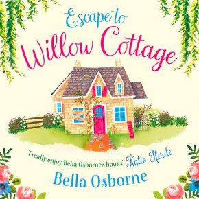 Escape to Willow Cottage thumbnail