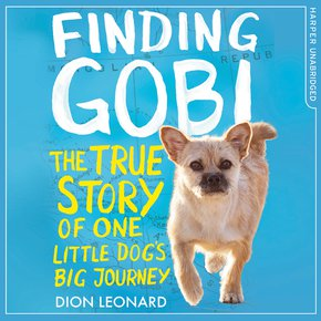 Finding Gobi (Younger Readers edition) thumbnail