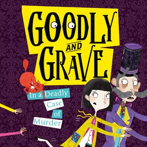 Goodly and Grave in a Deadly Case of Murder thumbnail