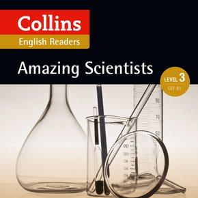 Amazing Scientists: B1 thumbnail
