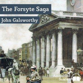 Forsyte Saga The Volume 1 thumbnail