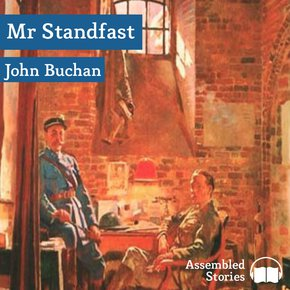 Mr Standfast thumbnail