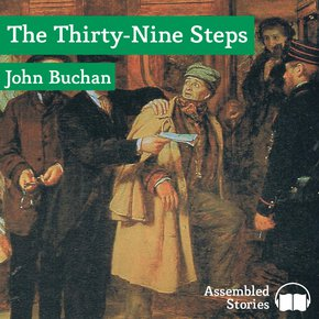The Thirty Nine Steps thumbnail