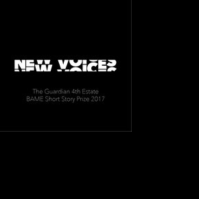 New Voices: The Guardian 4th Estate BAME Short Story Prize 2017 thumbnail