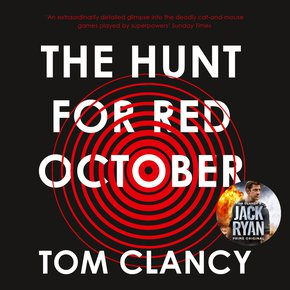 The Hunt for Red October thumbnail