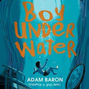 Boy Underwater thumbnail