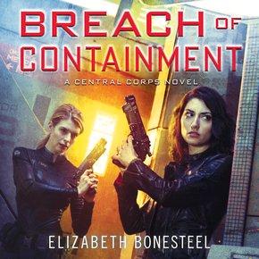 Breach of Containment thumbnail