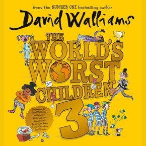 The World's Worst Children 3 thumbnail