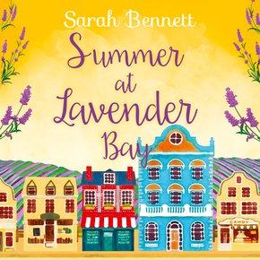 Summer at Lavender Bay thumbnail