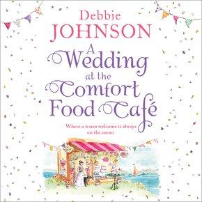 A Wedding at the Comfort Food Café thumbnail