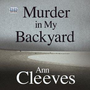 Murder in My Backyard thumbnail