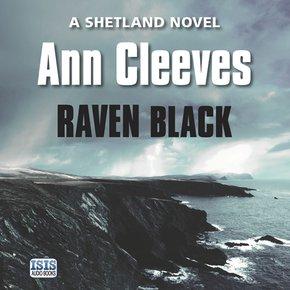Raven Black thumbnail